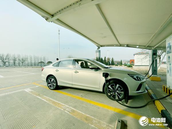 商务部:8月新能源车销量再创新高 芯片紧张状况仍未缓解