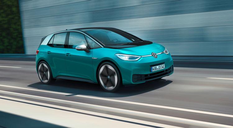 8月欧洲电动汽车注册量151737辆 销量首超柴油车