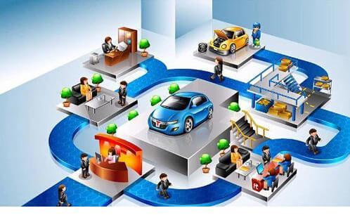 2020年滴滴准入车型一览表 2020滴滴注册要求