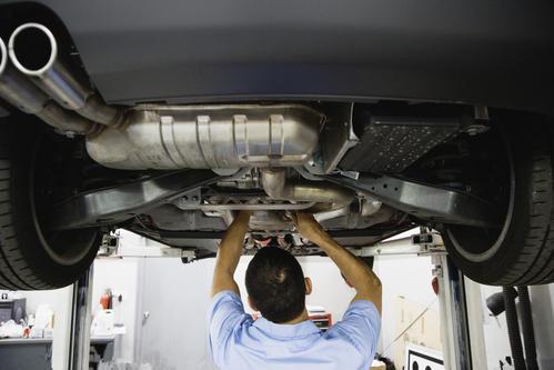主动刹车系统会不会影响超车 自动刹车太吓人