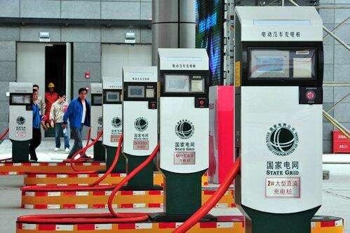 2018北京市<a href=http://www.bevzc.com/news/xinche/ target=_blank class=infotextkey>新能源汽车</a><a href=http://www.bevzc.com target=_blank class=infotextkey>充电桩</a>地图分布一览