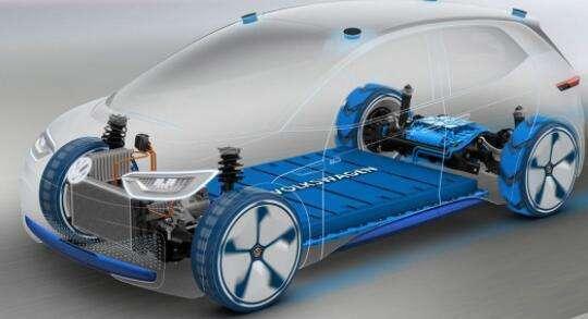 电动汽车驾驶技巧 如何延长纯电动汽车的续航