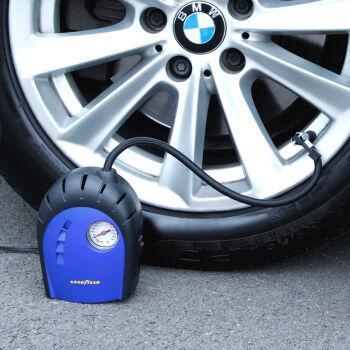 轮胎气压多少kpa、多少bar、多少MPa合适